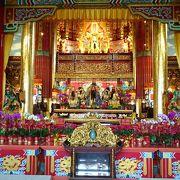 台湾道教の総本山