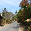 篠ノ丸城跡