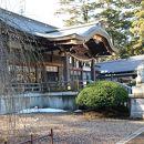 水海道天神社