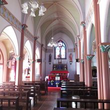 カトリック宝亀教会