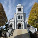 カトリック紐差教会