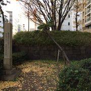 江戸の入口