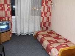 Eurasia Hotel 写真