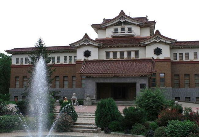 日本の建物
