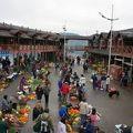 アンヘルモ市場
