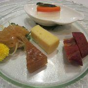ロイヤルパークホテルの中華料理は美味しい!