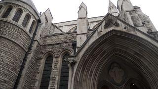 St James's Roman Catholic Church