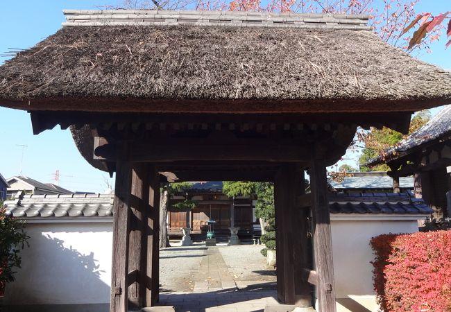 浄心寺 (伊勢原市)