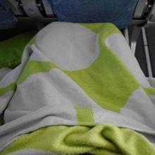 マリメッコデザインの毛布