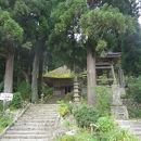 平等寺薬師堂
