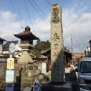 奈良の春日神社の分霊