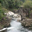 弥栄峡(広島県大竹市)