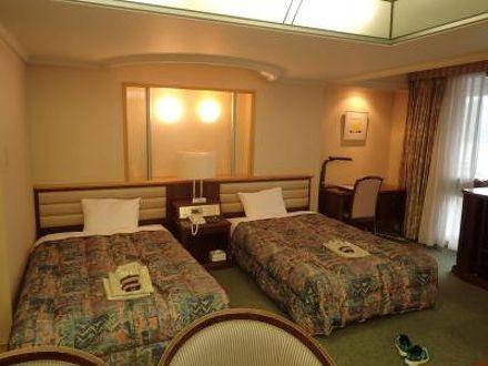 隠岐ビューポートホテル <隠岐諸島> 写真