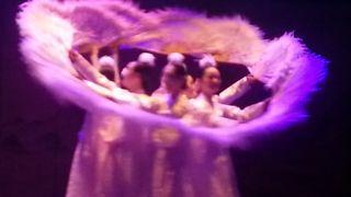 感動の民俗舞踊