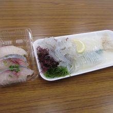 お寿司バイキングもあります