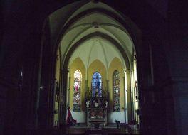 セント ジョセフ大聖堂