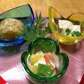 料理も満足、金沢の奥座敷