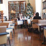 イタリアンシェフの声が心地よい高級イタリアンレストラン