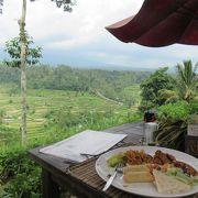 ブッフェでインドネシア料理が食べられます
