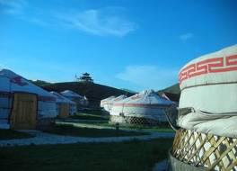 ホテル モンゴリア