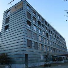ホテル ヴァテール