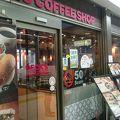 写真:BECK'S COFFEE SHOP 大崎店