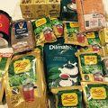 スリランカ土産はスーパーマーケットで!