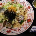 写真:洋麺屋五右衛門 メルサ栄店