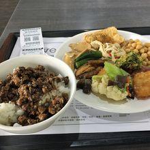 明徳素食園 微風台北車站
