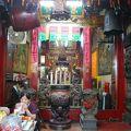 写真:臺南景福祠