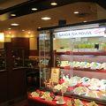 写真:サンドイッチハウス グルメ 大阪空港店
