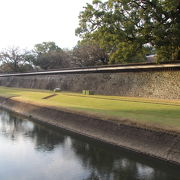日本最長の長塀