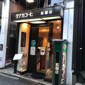 写真:タナカコーヒー