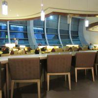 エミレーツ航空 ターミナル3 コンコースB ビジネスクラスラウンジ