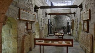 レメソス城 (中世博物館)
