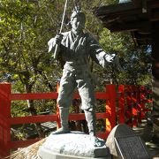 宮本武蔵ゆかりの八大神社