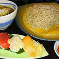 写真:なめがわ温泉 花和楽の湯 楽膳