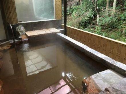 奥水間温泉 写真