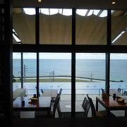 海辺のホテルでの朝食は美味しいですね~