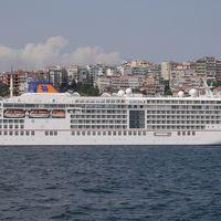イスタンブール港