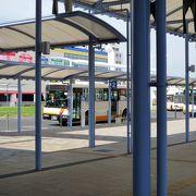 児島の観光に便利なバス