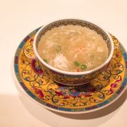 夜景のキレイな高級中華料理レストラン!