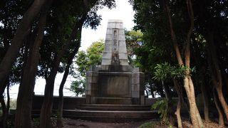 立派な碑ですが』by まつのや 曾禰荒助の碑のクチコミ【フォートラベル】