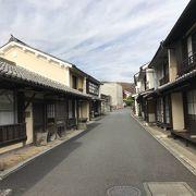 のんびり街歩き。