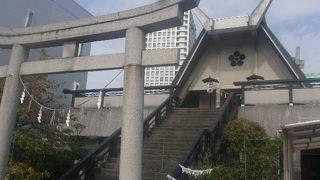 中野天満神社