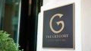 ザ グレゴリー ホテル