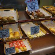 新穂高ロープウェーを利用するならランチはこのパン屋さんがオススメ!