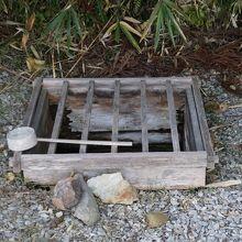 藤原清衡 産湯の泉