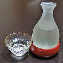水芭蕉純米吟醸酒