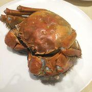 【王宝和酒家】上海蟹!1744年創業だそうです